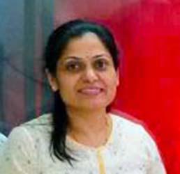 Dr Namrata Sadavarte, Mumbai